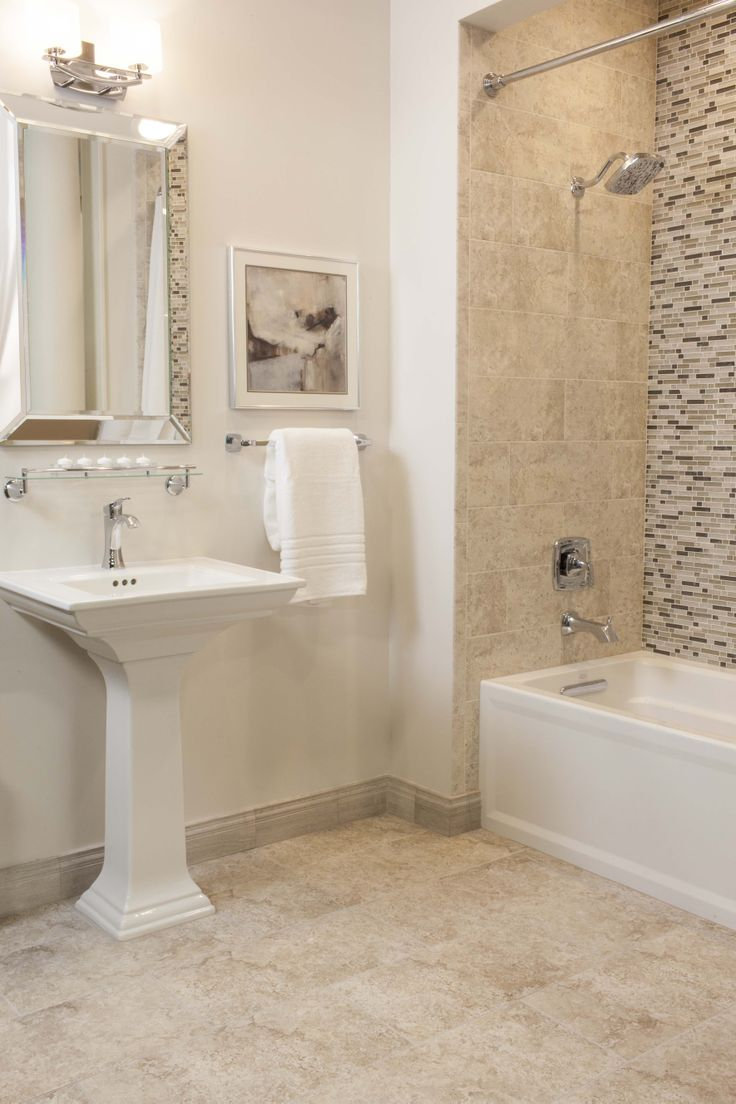 Transitional bathroom ideas - Find This Pin And More On Bathroom Ideas Transitional