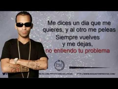 Quiero Olvidar (Remix) (Letra) J Alvarez Ft Maluma y Ken Y - YouTube