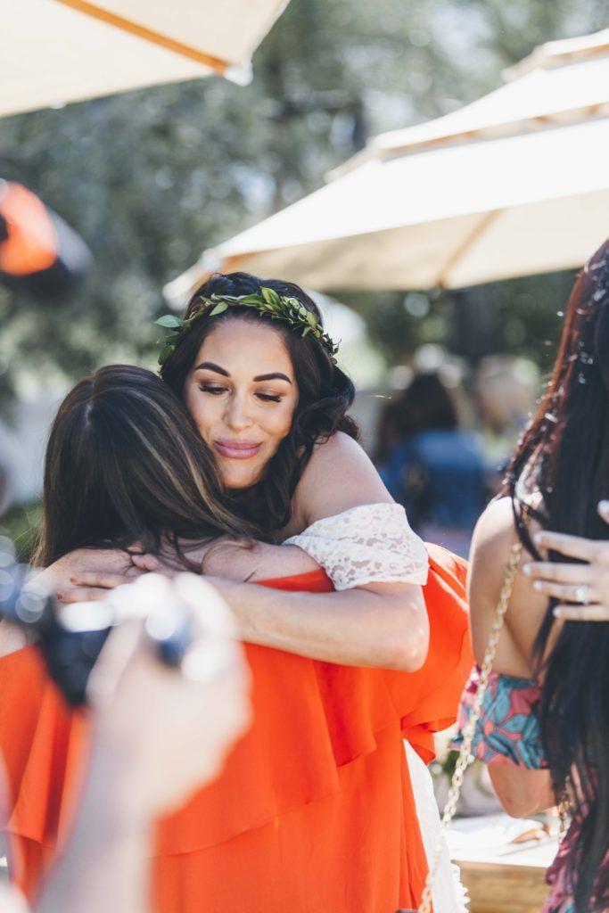 Brie Bella Baby Shower with Tremaine Ranch in Arizona - Wedding & Event Specialty, Vintage Furniture & Tableware Rentals Total Bellas Total Divas