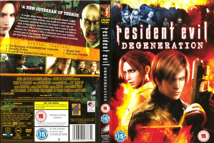 Resident Evil Cgi Movie Order Stream Free Shows And Movies