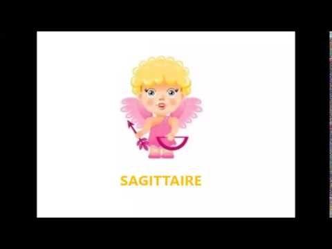 Horoscope Sagittaire 2017 #Sagittaire - YouTube