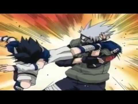 Naruto Folge 26 Ger Dub (Naruto Staffel 1) - Naruto Folgen Deutsch