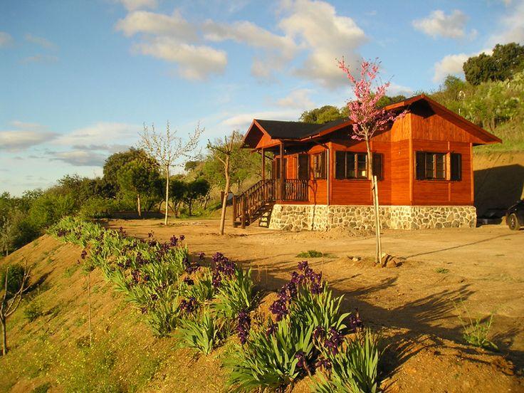 Casas de madera alcorcon casa en calle chalet en alcorcn for Piscina cubierta alcorcon