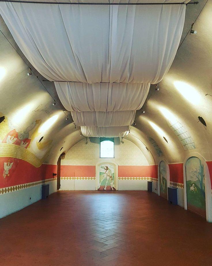 Un salone da ballo   #Event_ualmente #weddingplanner #matrimonio #location #Lecco
