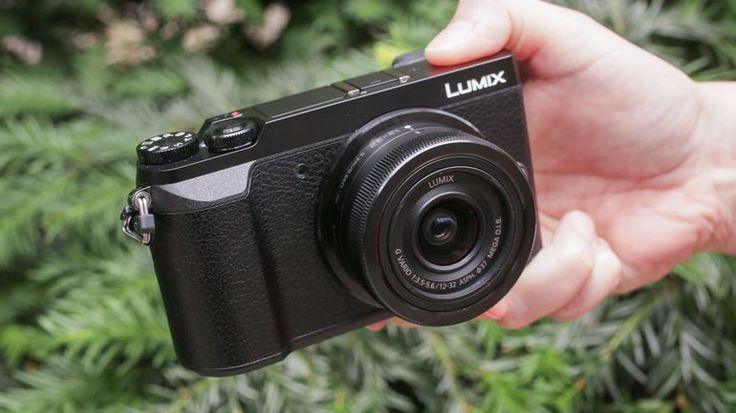 A good-sized camera with a great feature set, speed and quality that make it a nice alternative to a first dSLR.