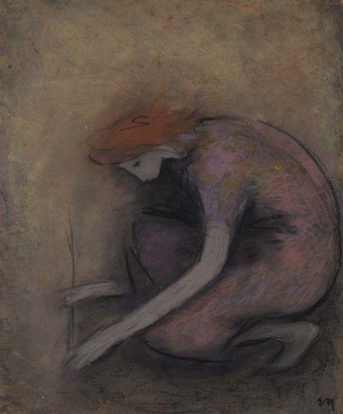 Maarni, Elvi (1907-2006)