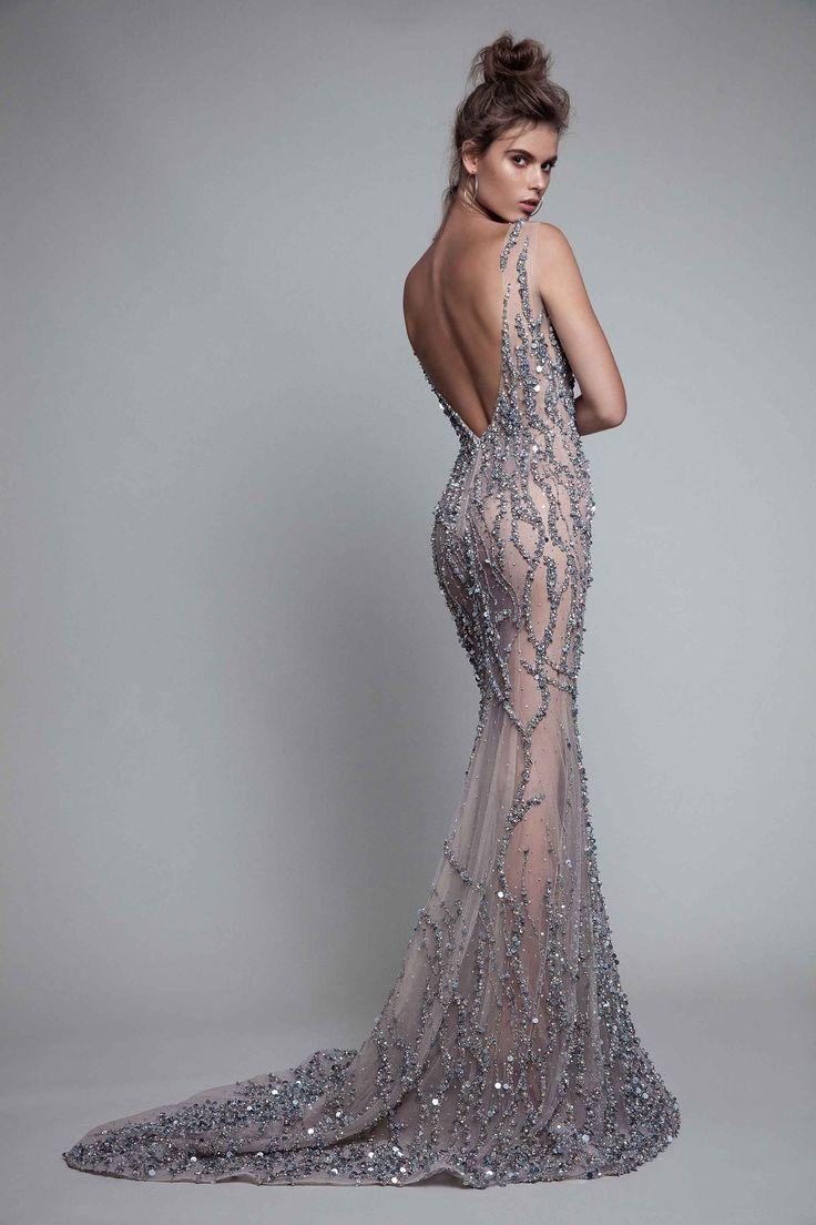 fashion dresses for evening wedding