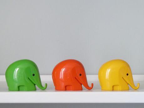 Colani elephants