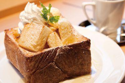 京都発・高級デニッシュ食パン「ミヤビ」のベーカリーカフェが東京進出、浅草橋にオープン | ニュース - ファッションプレス