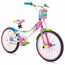 Avigo20 inch LittleMissMatched Bike  Girls