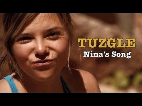 Tuzgle - Nina's Song - YouTube