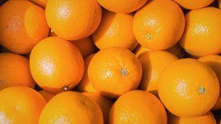 ... Receitinhas e Viagens ...: Receita de tortinhas de laranja
