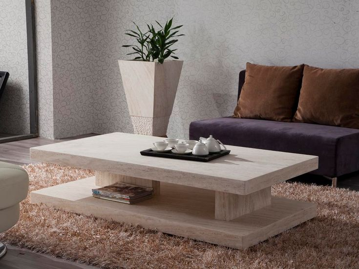 Low Stone Coffee Table & 11 best Stone Coffee Tables images on Pinterest | Stone coffee table ...
