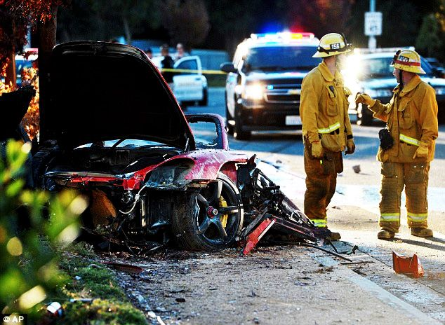 "Fast and Furious Star ""Paul Walker"", Died At The Age Of 40 In a Car Accident"