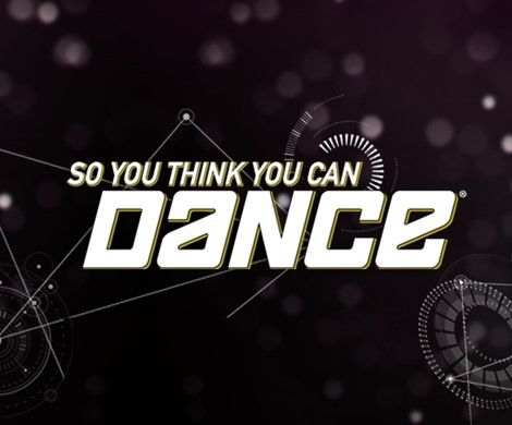 SO YOU THINK YOU CAN DANCE | Ψυχαγωγική Εκπομπή | ANT1 TV
