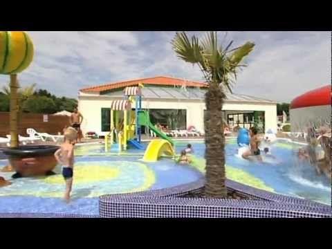 Camping Vendée Le Pin Parasol | Camping Vendée – Le Pin Parasol – 5 étoiles