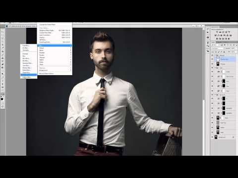 Bringing Back The Detail - Sharpening Tutorial - YouTube