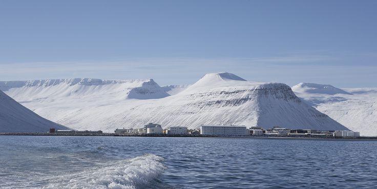 https://flic.kr/p/UETxMy | Iceland | Iceland. Isafjordur.
