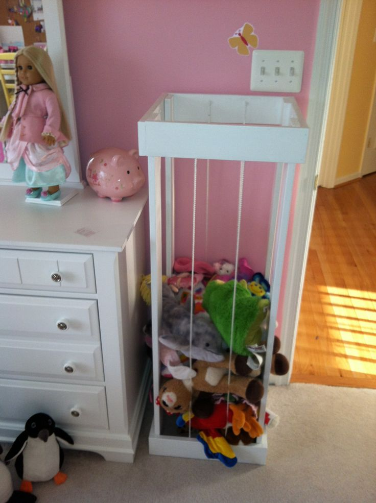 Stuffed Animal Toy Storage: 25+ Best Ideas About Bungee Cord On Pinterest