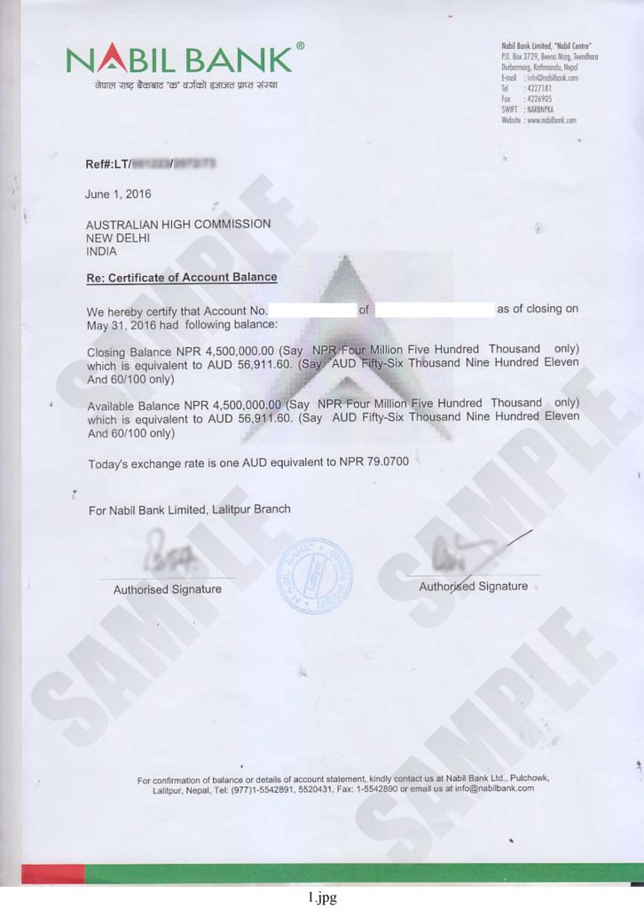 Fake bank statements templates download in 2020