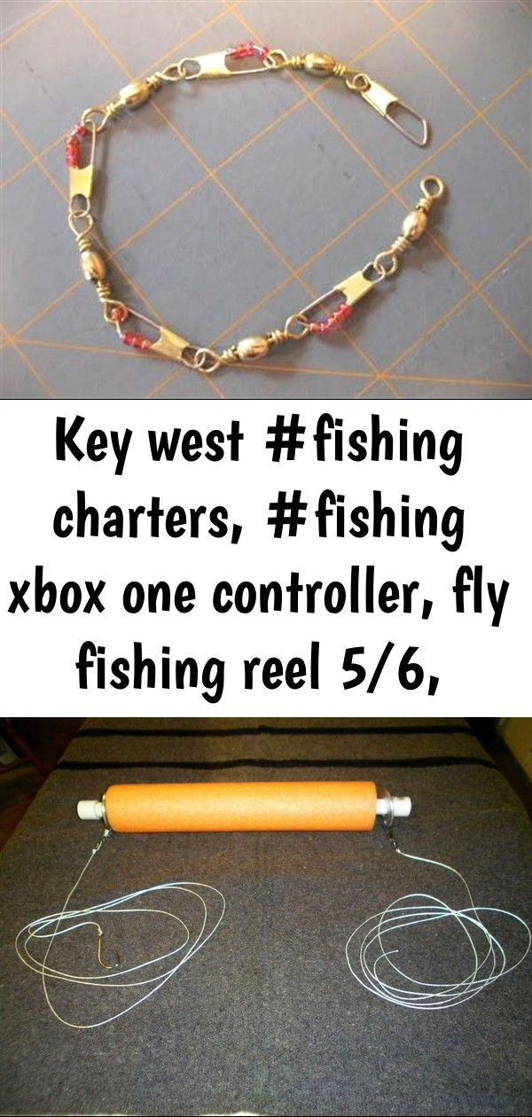 Key West Fishing Charters Fishing Xbox One Controller Fly Fishing Reel 5 6 Fishing With Luiza 1