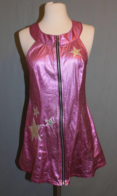 LIP SERVICE mini dress #75-03