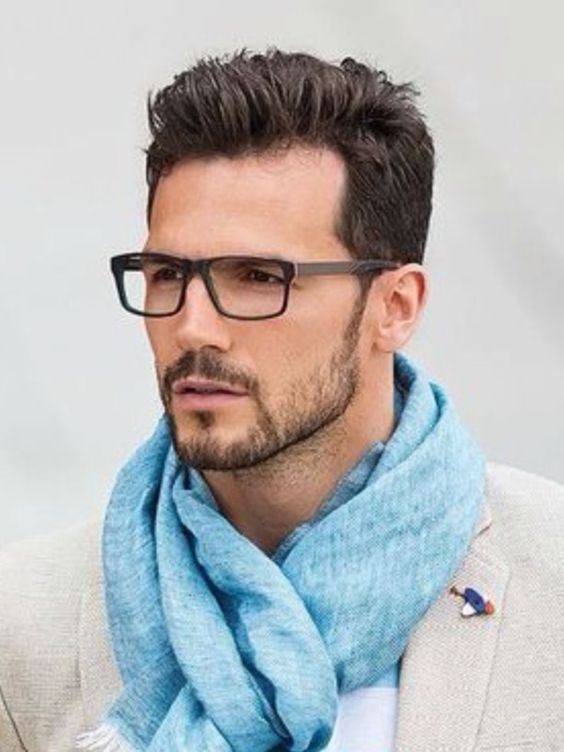 Miraculous 1000 Ideas About Short Hair With Beard On Pinterest Short Short Hairstyles Gunalazisus