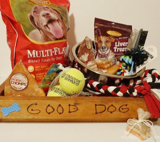 92 best Pet basket/ party items images on Pinterest   Birthday ...