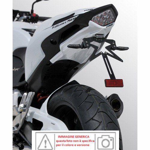 Prezzi e Sconti: #Ermax 790168120 portatarga cbr 600 f 2011  ad Euro 182.99 in #Ermax #Moto moto portatarga