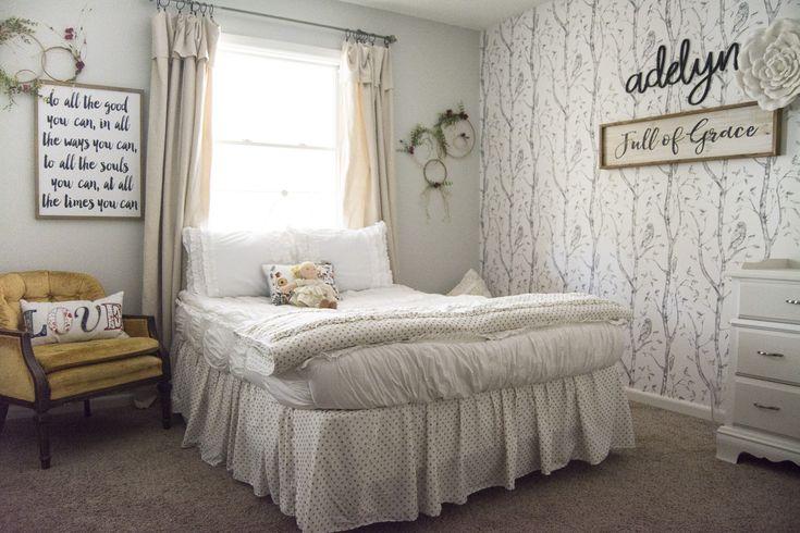 Best 25+ Modern Girls Bedrooms Ideas On Pinterest