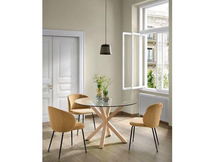 Polsterstuhl Mellis (2er Set) in 2020 | Home decor, Dining