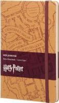 Moleskine Harry Potter Limited Edition Notebook, Large, Ruled, Blue, Hard Cover (5 X 8.25) : 8055002852777   Enter an enchanted world where the Expecto Patronum spell draws on happy memories to protect against evil, and where the magic of childhood imagination and f…