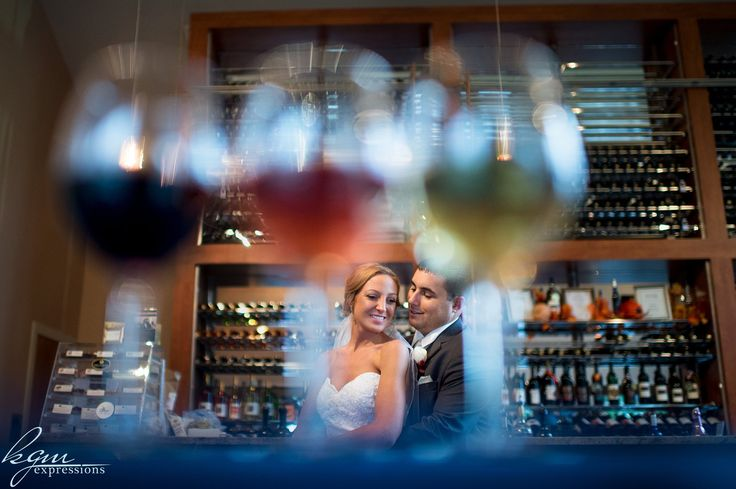 Tomasello Winery Wedding