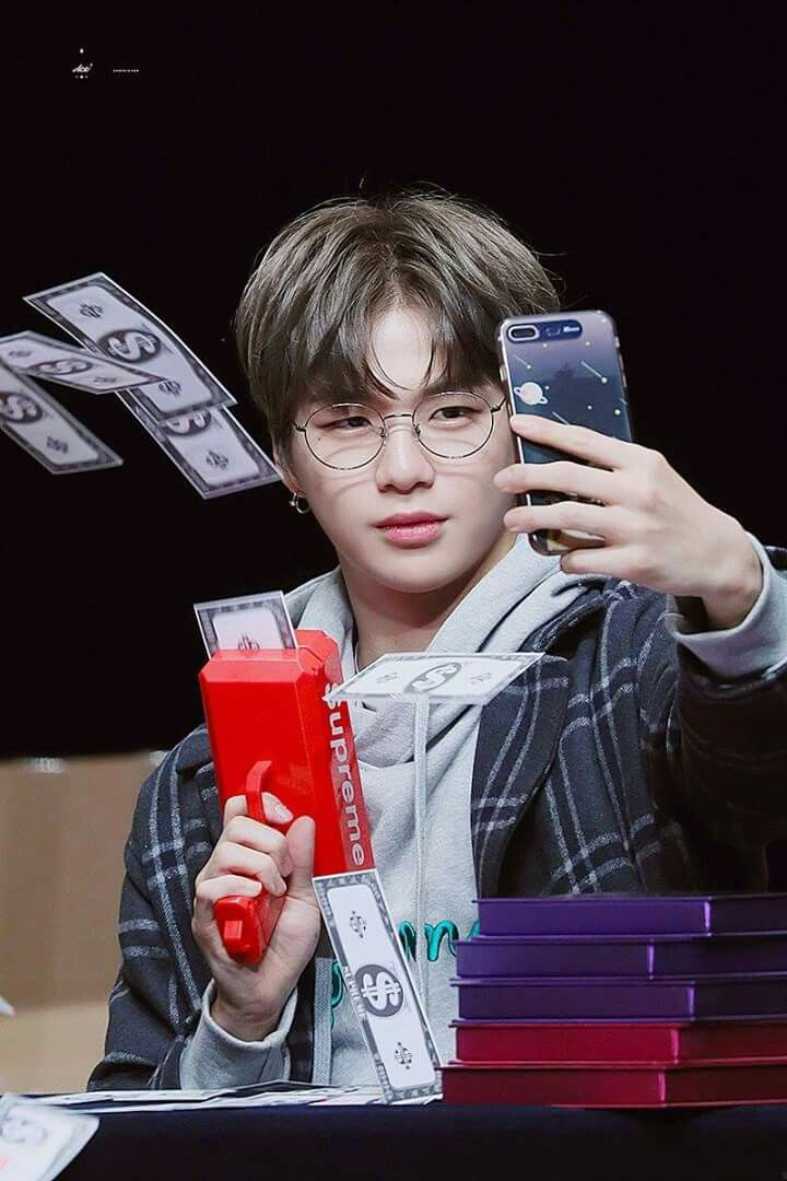 Wanna-One - Kang Daniel