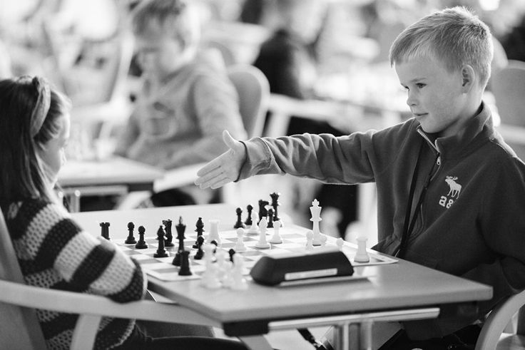 Children's Chess Olympiad - Olympiad News | chess24.com