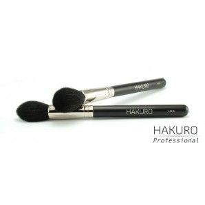Hakuro H13 #Hakuro #brush