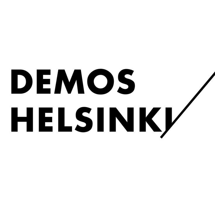 Demos Helsinki  a. No one left behind / experts view