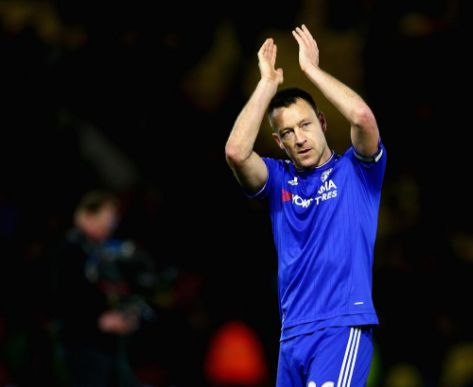 John Terry and Chelsea Football Club jointly announced that the captain will leave the club at the end of the season. John has given us more than two decades of dedicated and exceptional service. In that time he has displayed the utmost pride at wearing the Chelsea shirt, something he has done...