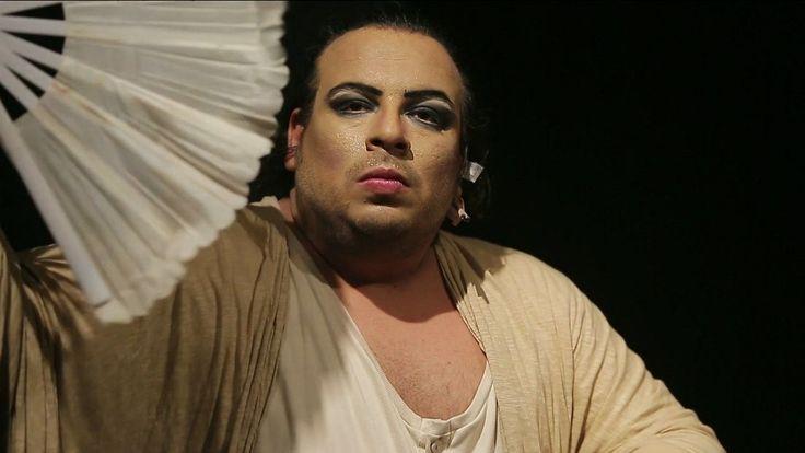 Luis Lobianco se pronuncia após ataques por peça sobre trans em Belo Horizonte