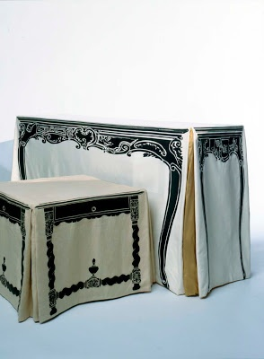 The Peak of Chic®: ... and Trompe l'oeil Today