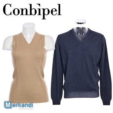 CONBIPEL vendita all'ingrosso di abbigliamento #88896 | Stock abbigliamento | merkandi.it