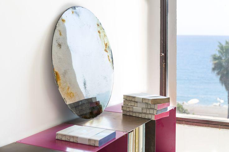 Alice Mirror - Slow - PH Joerg Schwalfenberg - Location Dom Trapp