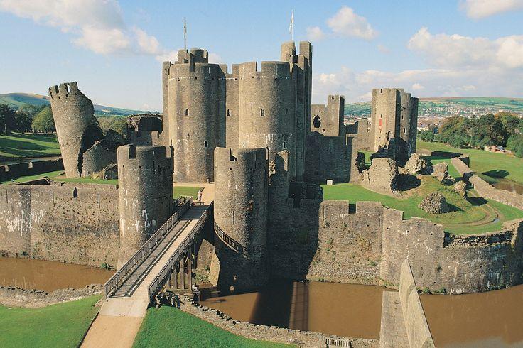 castle WELSH