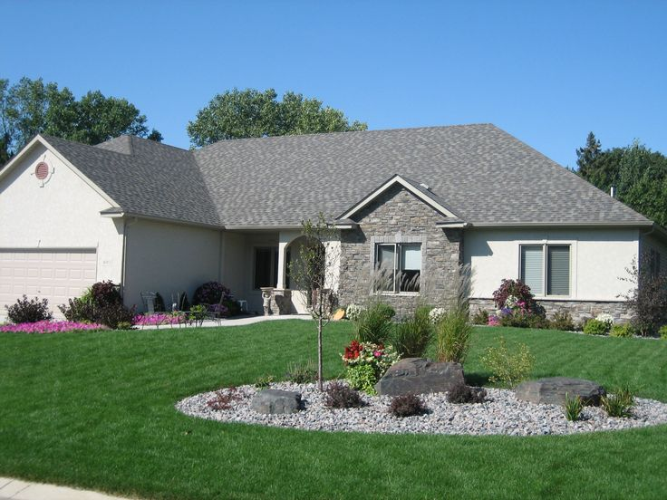 minnesota front yard landscaping ideas - Google Search | front yard landscapes | Pinterest ...