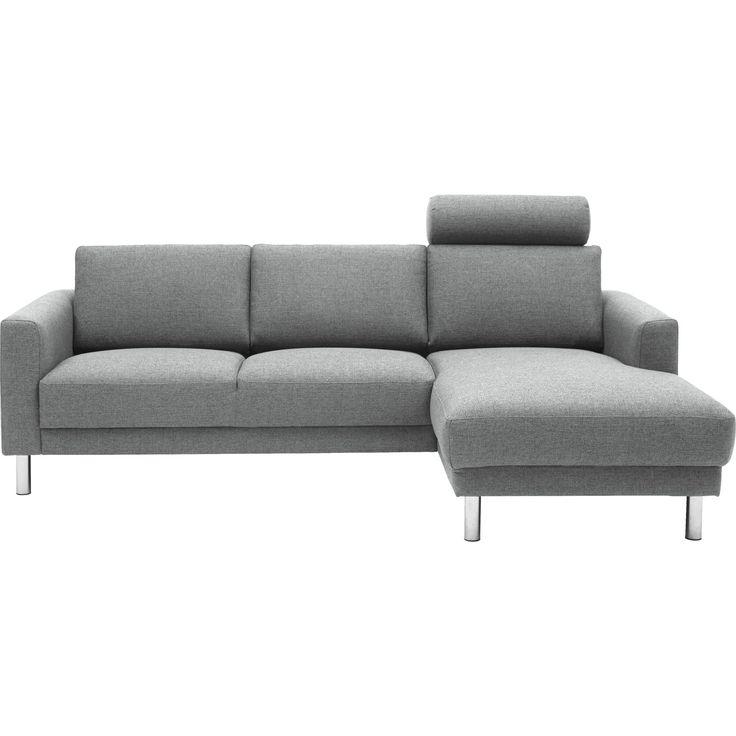 Ikea Sofa Chaiselong & Ikea Ektorp Sofa Med Chaiselong Chaise Lounge ...