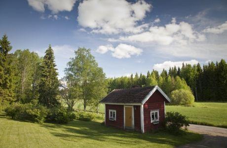 Eine Sauna ist gut für das allgemeine Wohlbefinden. Eine eigene Gartensauna selber zu bauen, ist eine optimale Lösung für regelmäßige Saunagänger.