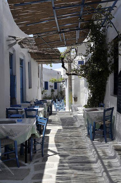 Amorgos May 2011 by Alan_W100, via Flickr