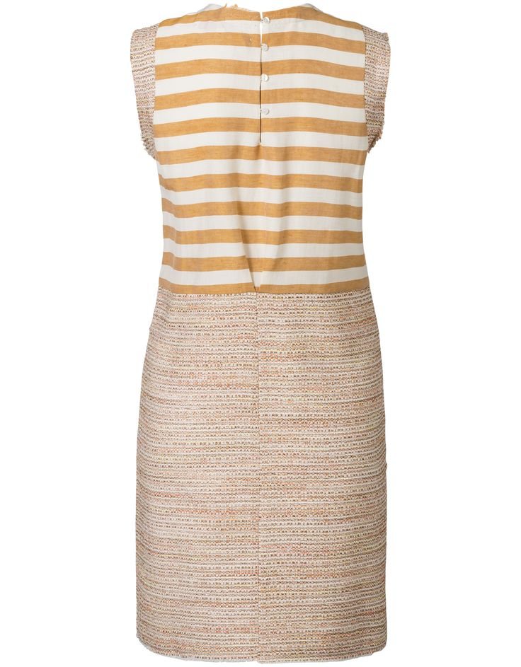 OILILY Women's Wear - Spring Summer 2015 - Dress Dille