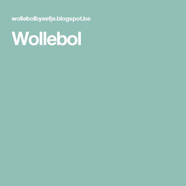 Wollebol