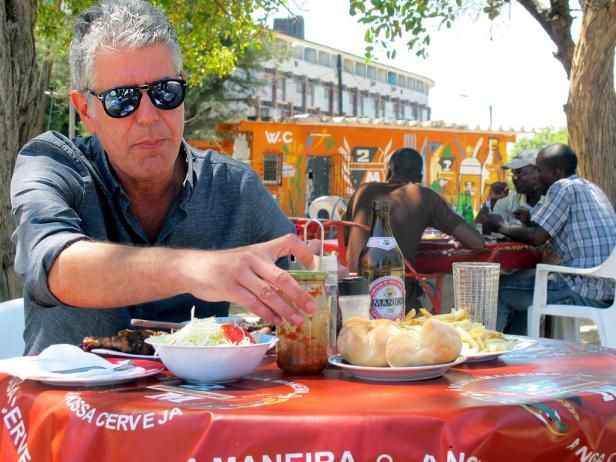 Tony Bourdain travels to Mozambique and finds himself in a mysterious, post-colonial Africa.  From Portuguese ruins on Mozambique Island, to the vibrant metropolis of Maputo, Mozambique doesn't look like anyplace Tony has been so far.